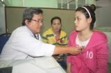 Hơn 3.400.000 lượt người khám chữa bệnh bảo hiểm y tế