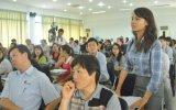 Cục thuế Bình Dương đối thoại với doanh nghiệp Hàn Quốc: Sáng tỏ nhiều vấn đề