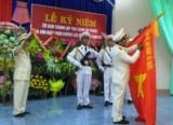 Trại giam An Phước: Kỷ niệm 20 năm thành lập và đón nhận Huân chương bảo vệ Tổ quốc hạng nhì