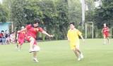Khai mạc Giải bóng đá nữ sân cỏ nhân tạo TX.Thuận An năm 2014