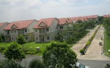 Công ty cổ phần Quốc tế Bắc Sài Gòn:  Khai trương mở bán biệt thự The Oasis I giai đoạn IV