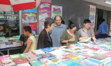 Nhà sách- siêu thị Bình Minh: đợt sách giảm giá đặc biệt