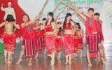 Trường Đại học Kinh tế - Kỹ thuật Bình Dương: Chung kết hội thi tiếng hát học sinh-sinh viên lần X