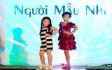 Cuộc thi MODEL KIDS 2014 (Người Mẫu Nhí) Bình Dương