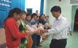 Chi hội phụ nữ khu phố 5, phường Chánh Nghĩa (TP.TDM):  Họp mặt mừng 84 năm ngày thành lập HLHPN VN