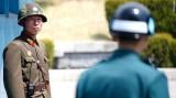 Hàn Quốc và Triều Tiên lần đầu tiên đấu súng trên bộ sau 4 năm