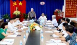 Ban Tuyên giáo Trung ương: Khảo sát tình hình thực hiện các nghị quyết Trung ương về Khoa học - Công nghệ và môi trường