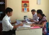 Huyện ủy Phú Giáo:  Nâng cao công tác thanh tra, kiểm tra