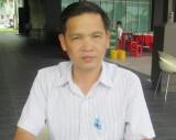 Chủ tịch công đoàn Công ty Panko Vina Nguyễn Thanh Hoàng:  Hết mình vì người lao động