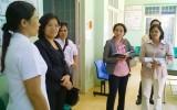 Cơ sở y tế xã, phường: Thiếu vắng bệnh nhân