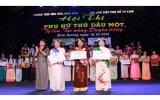 Nguyễn Thị Thu Hương:Tự tin giúp thành công bất ngờ