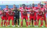 Toyota Mekong Cup  2014: Chủ nhà B.Bình Dương dự giải với 8 tuyển thủ quốc gia