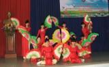 Hội LHPN các xã, phương: Tổ chức họp mặt kỷ niệm 84 năm Ngày thành lập Hội LHPN Việt Nam