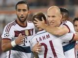 Bayern hủy diệt AS Roma 7-1