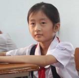 Hà Thị Tảo Ngọc: Vượt khó học giỏi