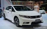 Honda Civic loay hoay tìm lại thời hoàng kim