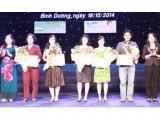 Cuộc thi sáng tác kịch bản Sân khấu và Tuyên truyền:Tôn vinh nét đẹp phụ nữ