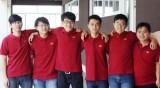 Sinh viên EIU đoạt giải 3 vòng thi quốc gia Cuộc thi Lập trình Quốc tế