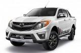 Mazda BT- 50 phiên bản mới giá mềm