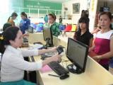 Thực hiện quét mã vạch thẻ bảo hiểm y tế: Vì sao còn chậm? (Kỳ 2)