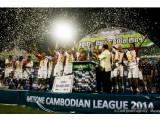 Tiến tới TOYOTA MEKONG CUP 2014, CLB PHNOM PENH CROWN FC (CAMPUCHIA):Thú vị cuộc đấu giữa Chelsea Việt Nam và Chelsea Campuchia