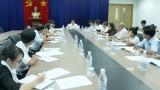 Chuẩn bị sơ kết phong trào Người Việt ưu tiên dùng hàng Việt