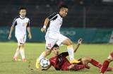 U 21 Việt Nam hòa 1-1 với U 21 Thái Lan