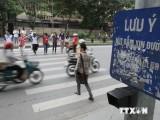 Xây dựng hình ảnh của người Việt Nam với lối sống đẹp