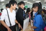 Phân luồng học sinh THCS vào trường nghề: Vẫn lắm gian nan