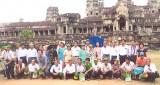 Hội hữu nghị Việt Nam - Campuchia tỉnh Bình Dương: Góp phần làm sâu sắcmối quan hệ hữu nghị, hợp tác