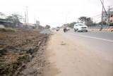 Đường ĐT743, đoạn đi qua phường Tân Đông Hiệp, TX.Dĩ An: Đã hết ngập