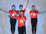Đội Tuyên truyền - Chiếu bóng lưu động tỉnh: Tuyên truyền về chủ quyền biển đảo Việt Nam