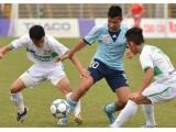 Giải bóng đá U21 quốc tế Báo Thanh Niên năm 2014: U21 Báo Thanh Niên gặp U19 HAJ tại bán kết