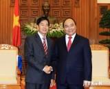 Việt Nam luôn dành ưu tiên cao nhất cho quan hệ với Lào