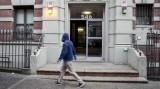 New York xuất hiện ca nhiễm Ebola đầu tiên