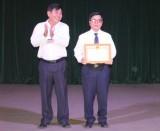 Bế mạc Hội giảng giáo viên dạy nghề năm 2014: Trường Cao đẳng nghề Công nghệ cao Đồng An đạt giải nhất tập thể