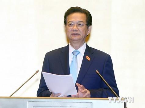 Thủ tướng Nguyễn Tấn Dũng sắp thăm chính thức Cộng hòa Ấn Độ