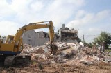 Thông tin tiếp theo vụ căn nhà 3 tầng lầu chưa xây xong đã sập: Tiếp tục điều tra làm rõ nguyên nhân