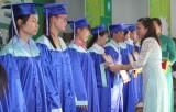 Trường Đại học Kinh tế- Kỹ thuật Bình Dương: Trao bằng tốt nghiệp cho 1.735 sinh viên- học sinh