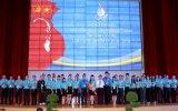 Đại hội đại biểu Hội Liên hiệp thanh niên tỉnh lần VI (nhiệm kỳ 2014-2019)