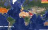 Thái Lan điều tra vụ thi thể nghi nhiễm Ebola trong một khu chung cư