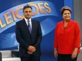 Gần 143 triệu cử tri Brazil đi bỏ phiếu bầu tổng thống vòng hai