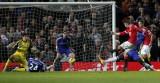 Man Utd 1-1 Chelsea: Van Persie cứu chủ nhà ở phút cuối
