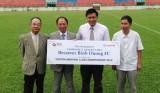 Tiến tới Toyota Mekong Club Championship  2014: Những nỗ lực mang lại giải đấu đến người hâm mộ