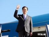 Báo Ấn Độ đưa tin về chuyến thăm của Thủ tướng Nguyễn Tấn Dũng
