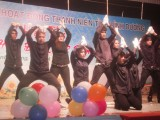 NHÓM T&T:Tràn trề sức sống của tuổi trẻ