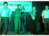 CLB đờn ca tài tử Tân Hiệp (Phú Giáo): Thường xuyên biểu diễn giao lưu phục vụ nhân dân