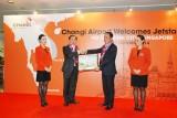Jetstar Pacific mở 2 đường bay mới