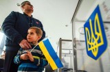 Tổng thống Mỹ cáo buộc Nga cản trở bầu cử ở Đông Ukraine