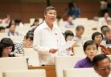 Thảo luận tại kỳ họp thứ 8, Quốc hội khóa XIII:  Bảo đảm tốt hơn quyền con người trong các lĩnh vực đời sống dân sự